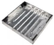 Reccessed Block Paviour Trays